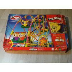 k'nex ferries wheel