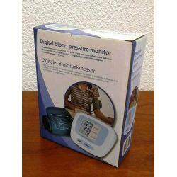 10- Tensiomètre numérique digitale