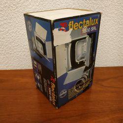 Lampe torche cinéma / photo flectalux 1000 SRL
