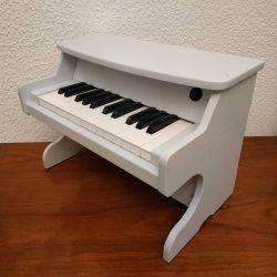 Mini Piano droit de marque Sheffield, en bois à partir de 3 ans
