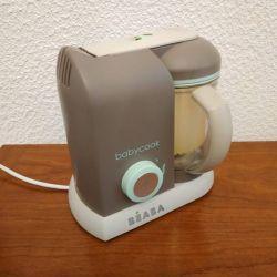 Mixeur Cuiseur Beaba - Babycook 3