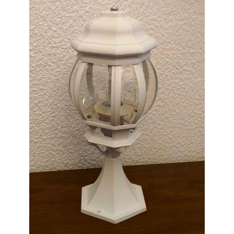 Lanterne / lampe de jardin à poser