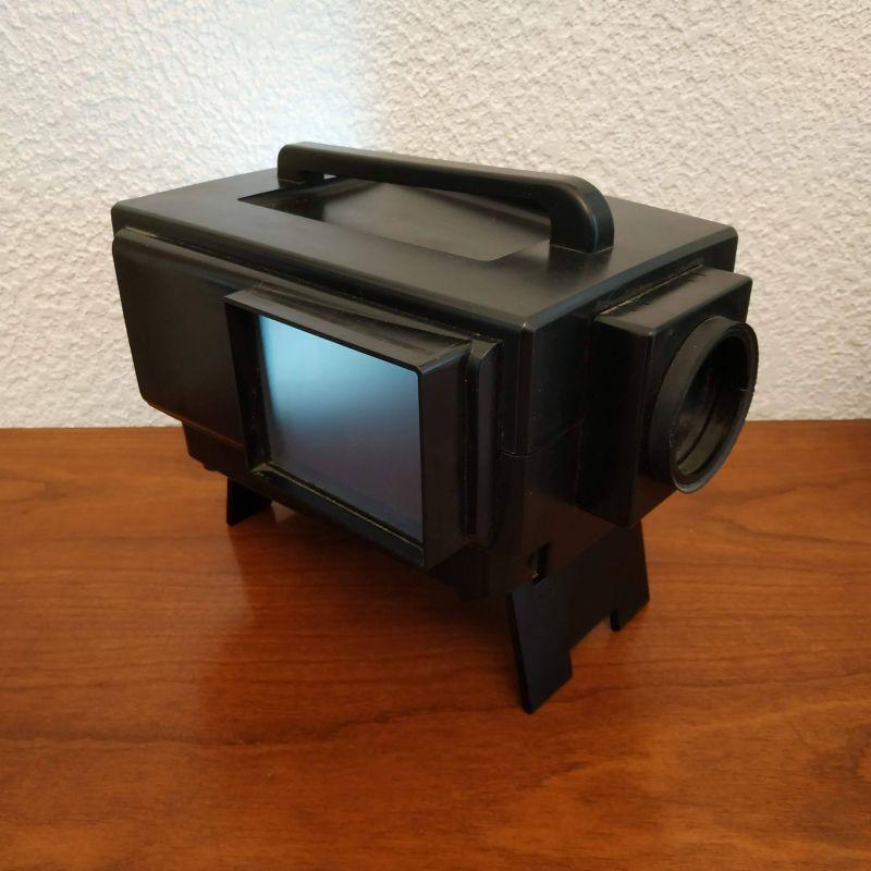 Transfert vidéo vivitar UVC10
