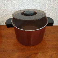 Mijoteur téfal vintage - cuisson lente