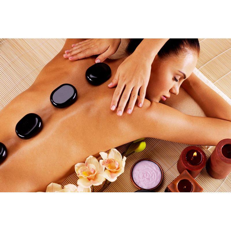 Chauffe-pierres - Massage par pierre chaude Casa Nova