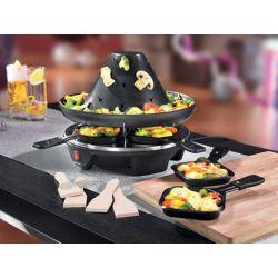 grill chapeau tatare - Silvercrest