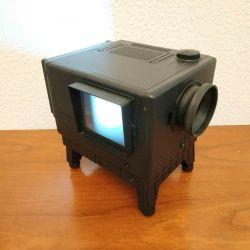 Transfert vidéo pour super 8, photos, diapos vers camescope