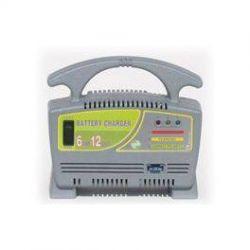 Chargeur de batterie auto / moto - 12 volts / 6 volts