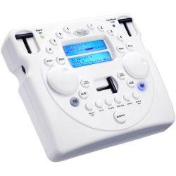 table de mixage sans fil dj MP3 Hercules