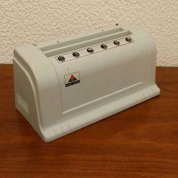 Plieuse electrique A4 - Alba