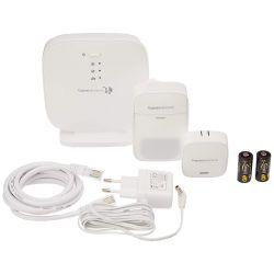 05- Alarme de maison sans fil  / recevez une notification sur votre téléphone