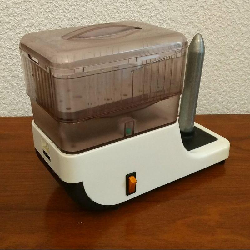 01- Machine a hot dog - lagrange
