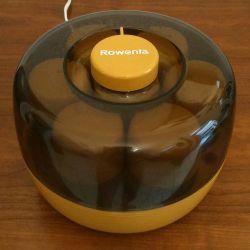 01- Yahourtière 7 pots - rowenta