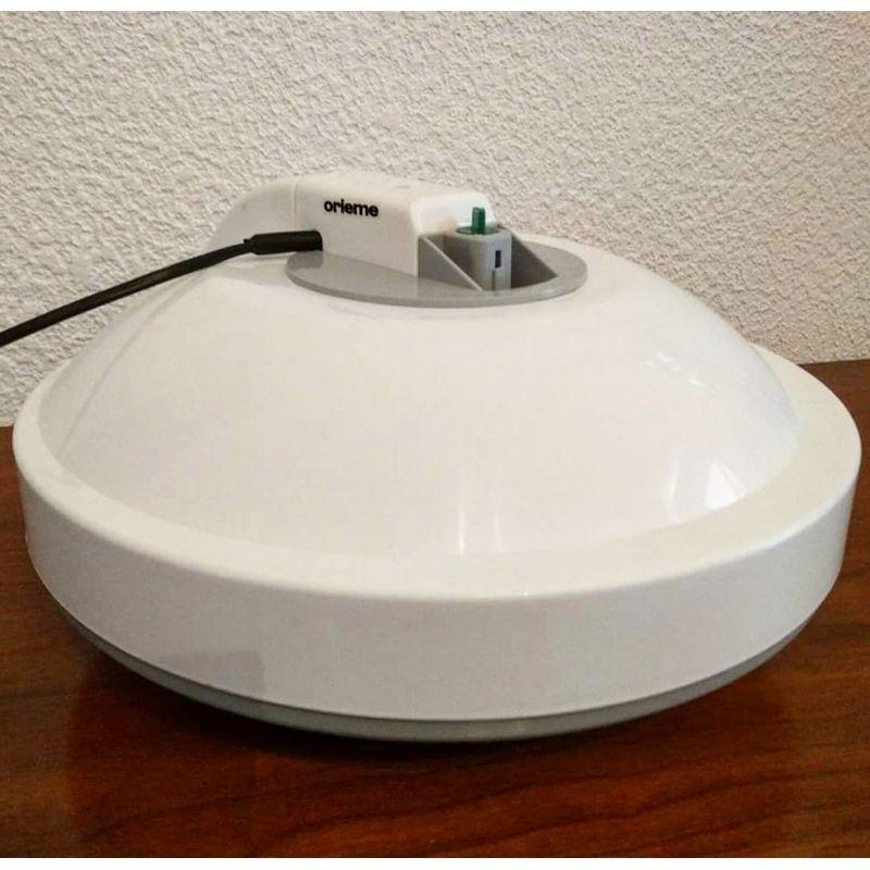 Humidificateur a vapeur chaude - orieme UFO
