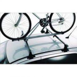 porte velo universel pour barre de toit - driver