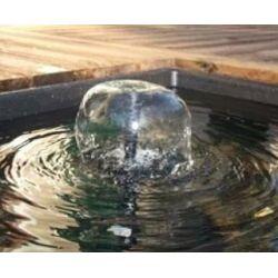 Pompe / fontaine pour bassin