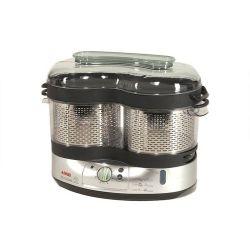 1 - Cuiseur vapeur Vitacuisine - Seb - pour une cuisson saine