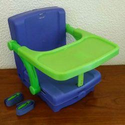 Rehausseur Hi-Seat - Babysun