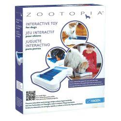 lot de 3 Jeux interractifs pour chien - Zootopia