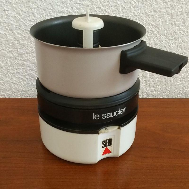 Saucier seb - modèle 8360