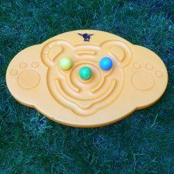 Planche d'équilibre - Eveil et jeux