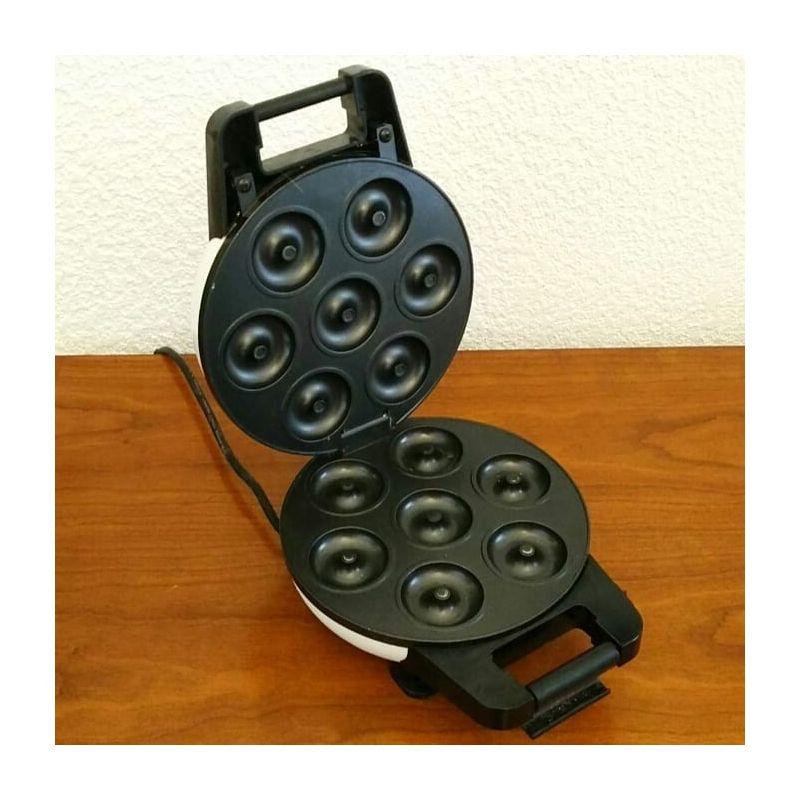 appareil pour mini donuts