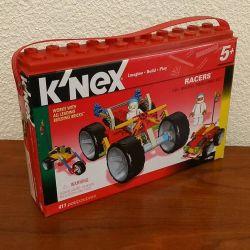 K'NEX Racers