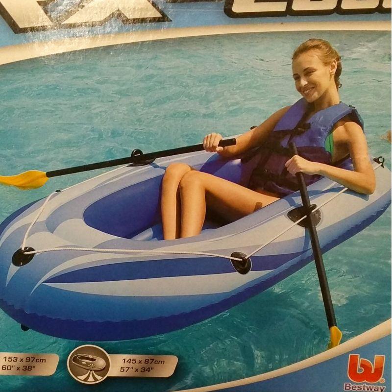 bateau gonflable
