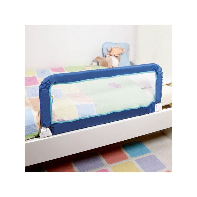 Barriere de lit rétractable - 1st Safety