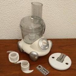 Presse agrume / robot multifonctions