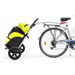 poussette / caddy / chariot pour vélo