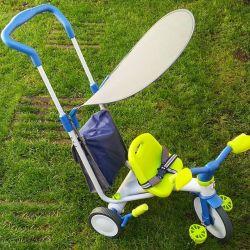 Tricycle évolutif - itsimagical ( Eveil et Jeux )