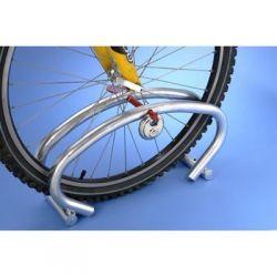 Ratelier / Parking pour vélo avec antivol - mottez