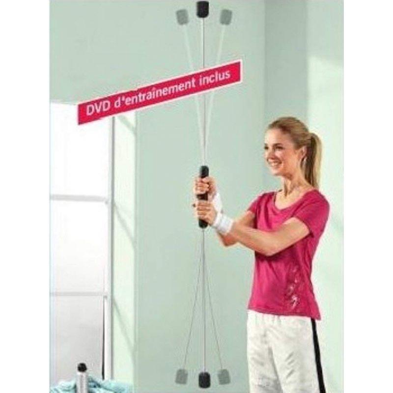 Swing stick - Bâton d'exercices