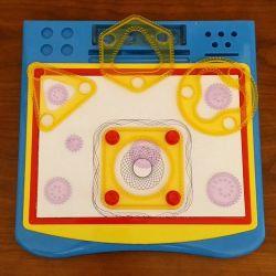 Spyrographe - eveil et jeux