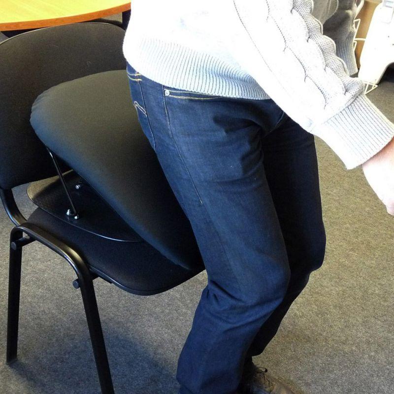 Siege releveur ajustable - pour vous aider à vous lever d'un fauteuil, d'une chaise