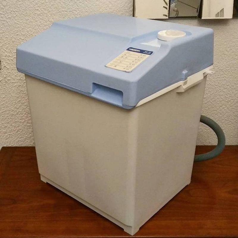 1212a87bd4c0d9 Machine à laver de camping MW100 Carad