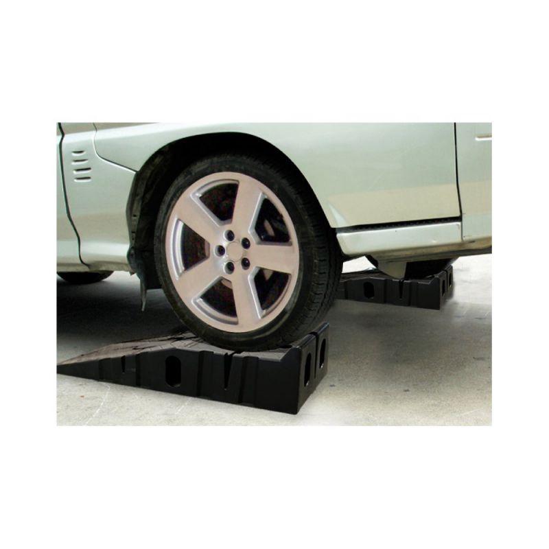 rampes de levage pour auto (une paire)