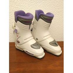 Chaussure ski femme pointure 37 - nordika