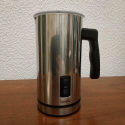 Mousseur / Emulsionneur / chauffeur à lait quigg
