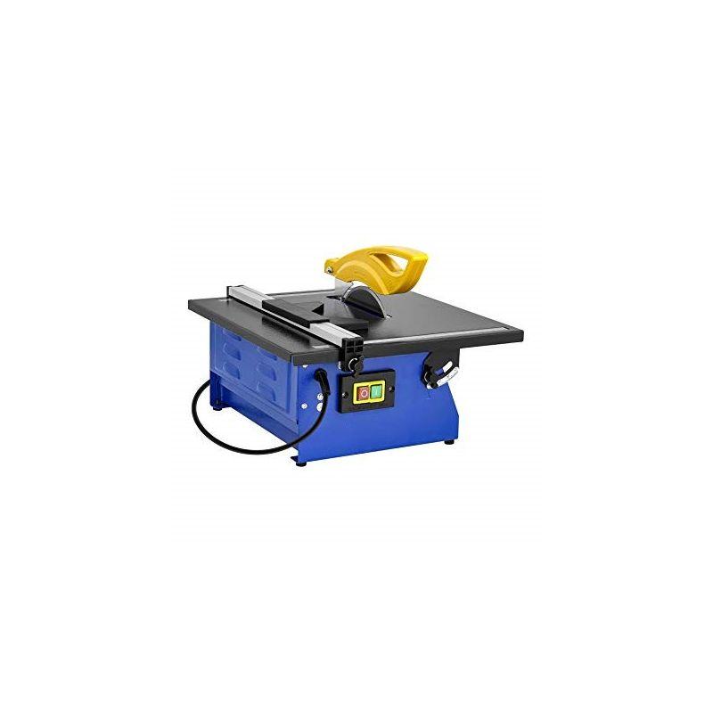 Scie carrelage 600 watts - power action