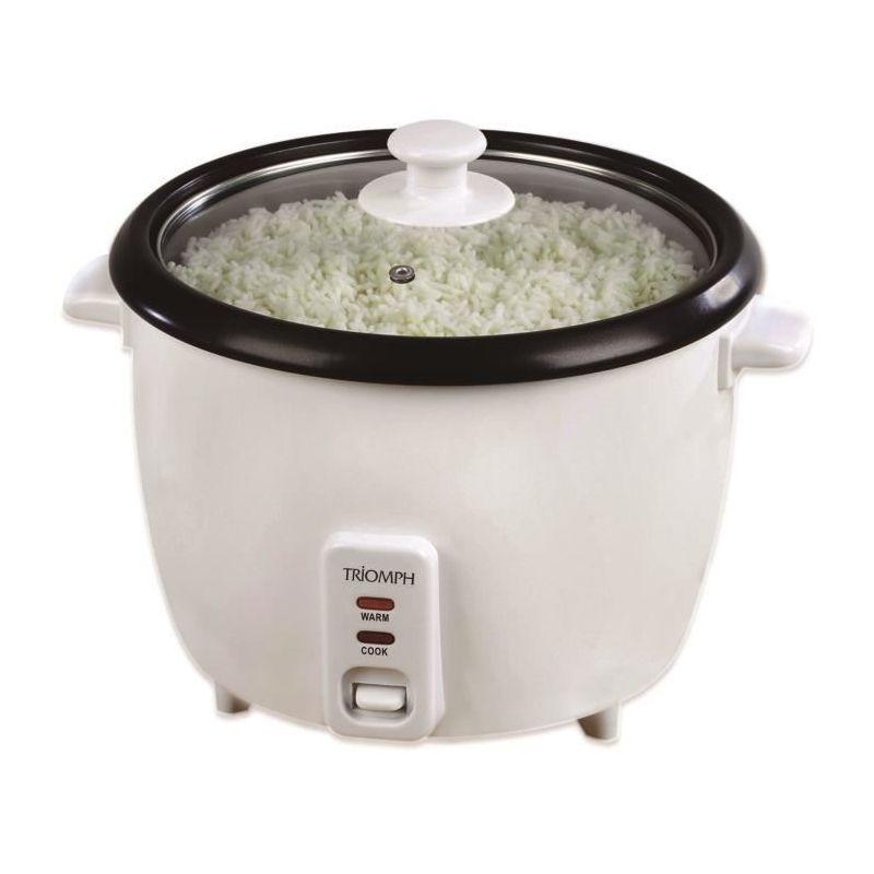 cuiseur a riz  capacité 1 kilo harper hrc180