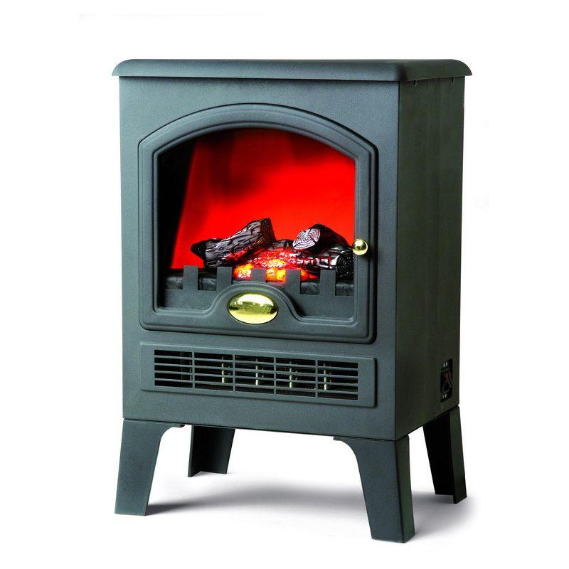 Cheminée / chauffage souflant électrique Quigg