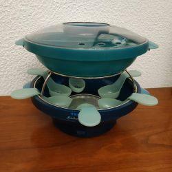 fondue oceane - tefal
