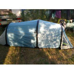 Tente de camping 3 personnes