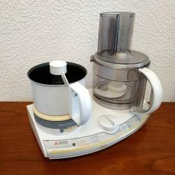 Le cuiseur gourmand - Robot...