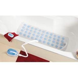 Bain bouillonnant / tapis à bulles - transformez votre baignoire en Spa marque eoma
